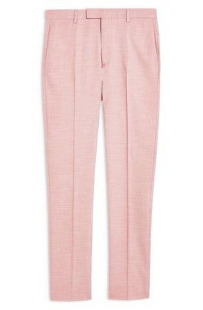 Topman Skinny Fit Suit Dress Pants | Nordstrom