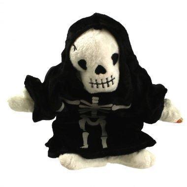 Creepers the Skeleton : Beanie Babies : Beaniepedia