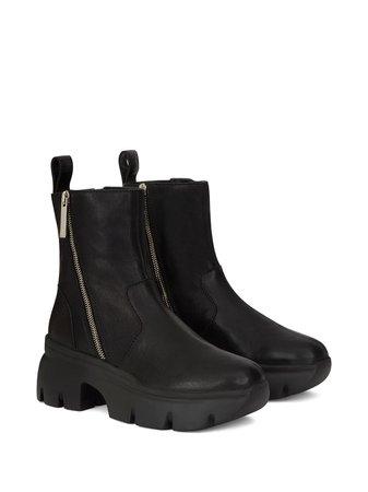 Giuseppe Zanotti Apocalypse Ankle Boots - Farfetch