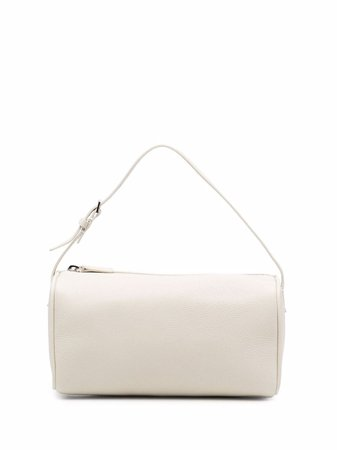 Shop The Row 90s leather tote bag with Express Delivery - FARFETCH