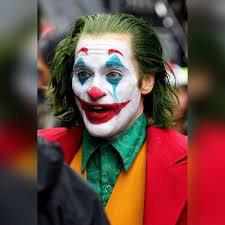 joker 2019 makeup - Google Search