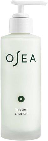 Ocean Cleanser