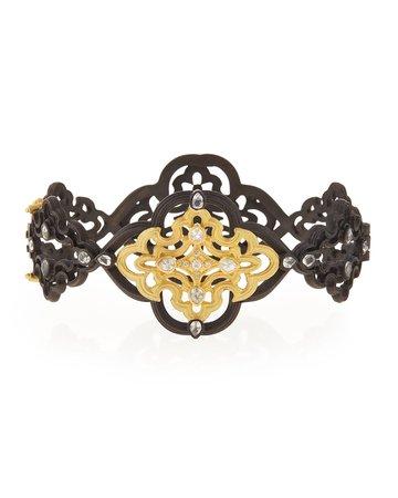 Armenta Old World Scroll Bracelet