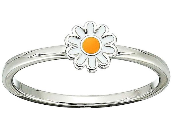Pura Vida Daisy Ring