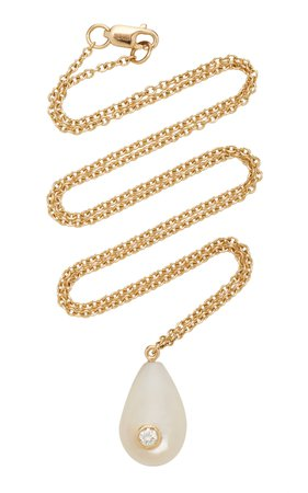 RENNA Dazed And Mused Pendant Necklace
