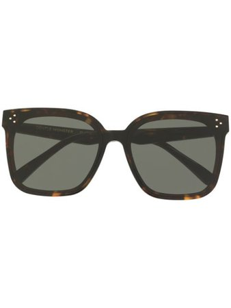 Gentle Monster Her T1 Sunglasses - Farfetch