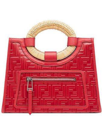 Fendi Runaway Shopper Bag - Farfetch