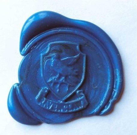 Ravenclaw seal