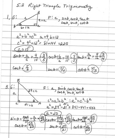 Extraordinary Algebra and Trigonometry Help with College Algebra and Trigonometry Homework Help Essay Papers