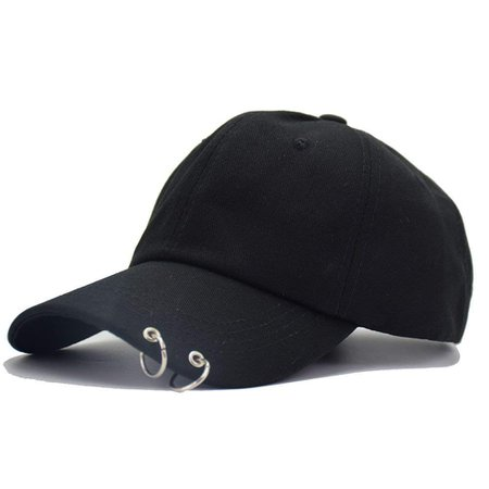 BTS RING HAT