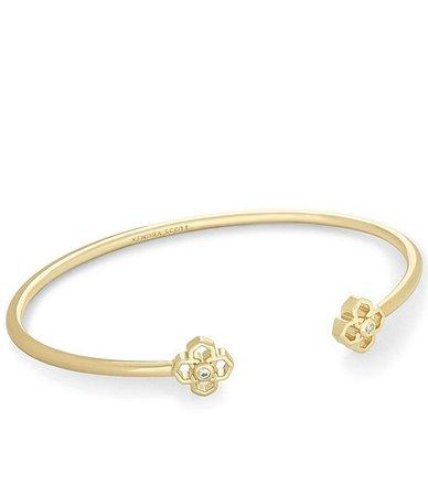 Kendra Scott Rue Cuff Bracelet | Dillard's