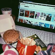 netflix and chill aesthetic - Google Search