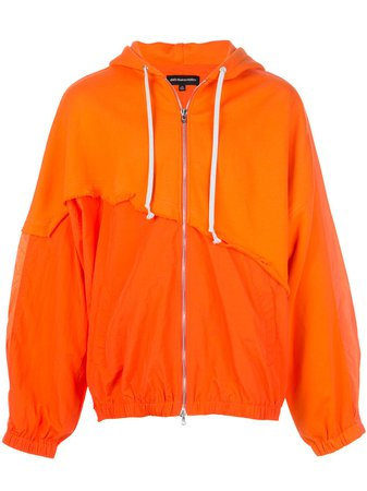God's Masterful Children Terry sports jacket - FARFETCH