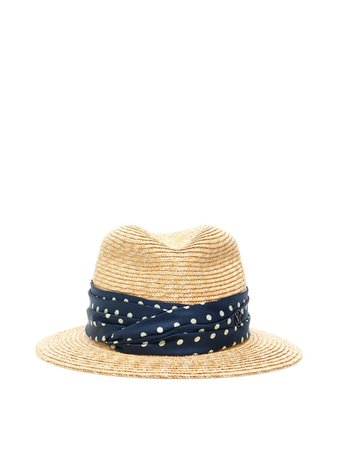 Maison Michel Hats | italist, ALWAYS LIKE A SALE