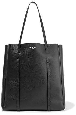 Balenciaga | Textured-leather tote | NET-A-PORTER.COM