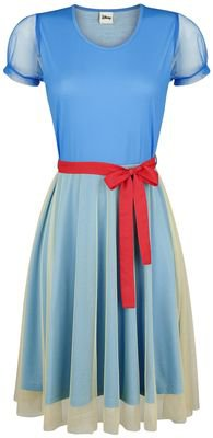 Cosplay | Snow White and the Seven Dwarves Medium-length dress | EMP