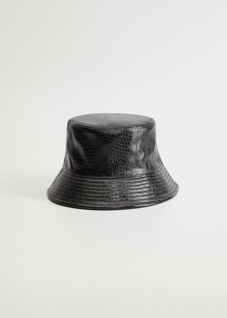 Chapéus e luvas de Mulher 2020   Mango Portugal