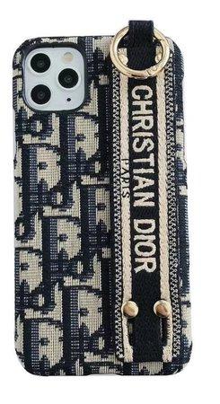 Dior phone case