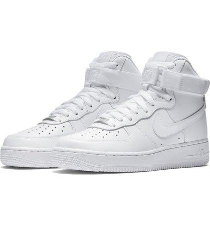 Nike Air Force 1 High Top Sneaker (Women) | Nordstrom