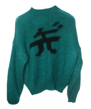 teal blue png shirt sweater