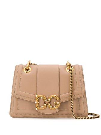Dolce & Gabbana Borsa a Tracolla DG Amore - Farfetch