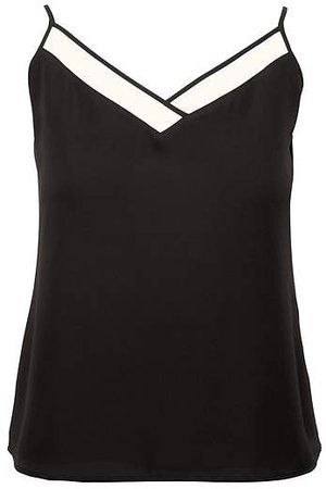 Color-Blocked Camisole