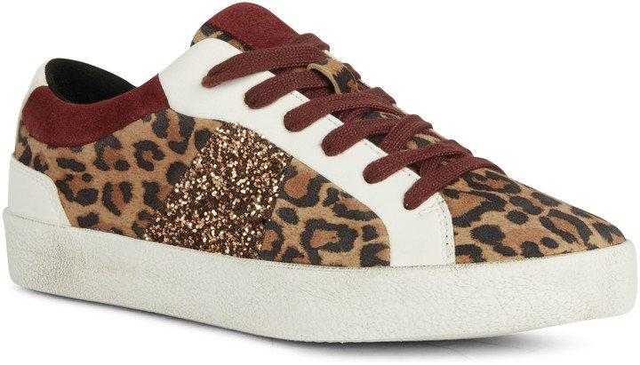 Warley Mixed Media Sneaker