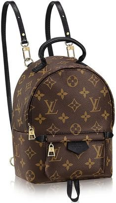 (15) Pinterest - Womens Handbags & Bags : Louis Vuitton Backpack collection | Bags