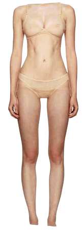 doll part parts body bikini mannequin