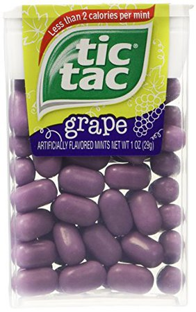 purple tic tacs - Google Search