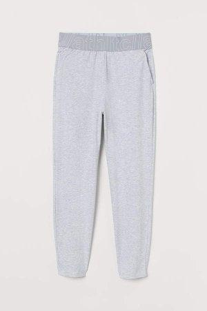 Sports Pants - Gray