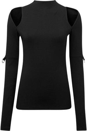 Nebula Long Sleeve Top - Shop Now | KILLSTAR.com | KILLSTAR - US Store