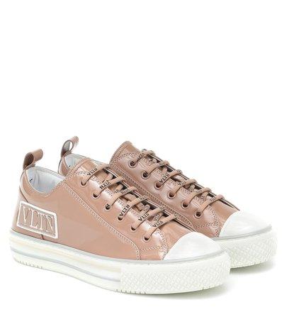 Valentino - Valentino Garavani Giggies sneakers | Mytheresa