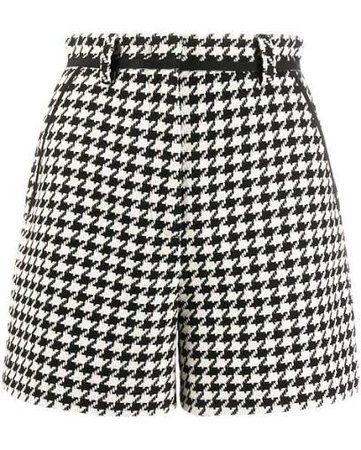 houndstooth shorts - Google Search
