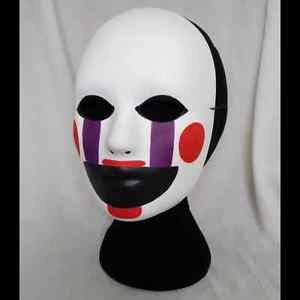 Marionette Mask