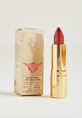 Besame Cosmetics Agent Carter Sweet Dreams Lipstick | ModCloth