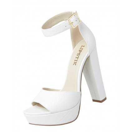 white high heels - Recherche Google