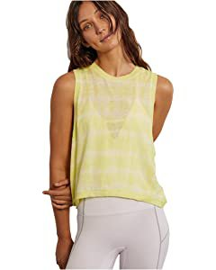 FP Movement Washed Love Tank | The Style Room, powered by Zappos