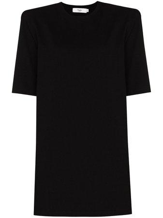 Frankie Shop Sean T-shirt Dress - Farfetch
