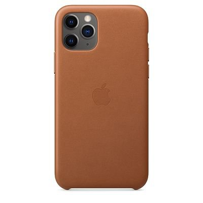 iPhone 11 Pro Case - Clear - Apple
