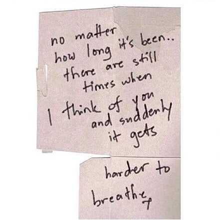 Lovely Note