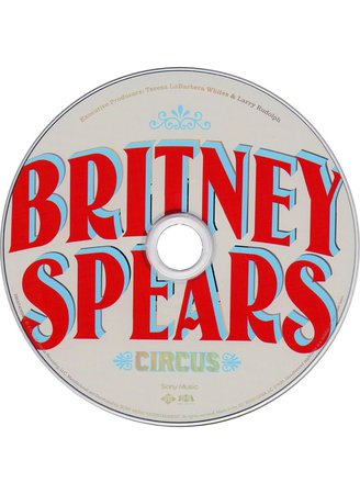 Britney Spears Png Filler y2k cd circus music