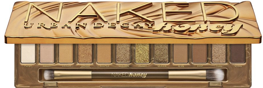 Urban Decay Honey
