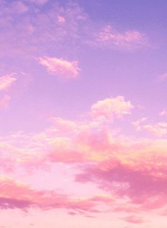 pink/purple sunset
