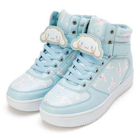 Fairy Kei Shoes