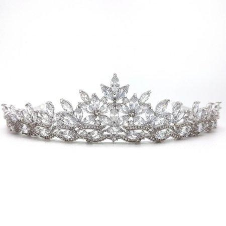 prom tiara - Google Search