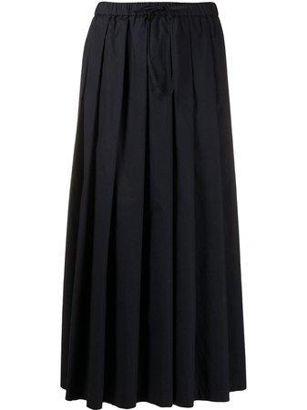 Aspesi Drawstring Waist Midi Skirt - Farfetch