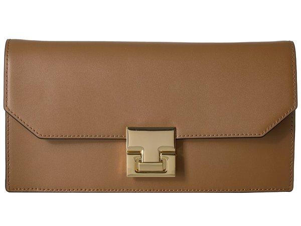 Ivanka Trump - Hopewell Clutch (Canyon Rose) Clutch Handbags