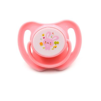 Adult Pacifier Dummy - abdl ddlg kink Age Play Little Space soother cglg ab-dl | eBay