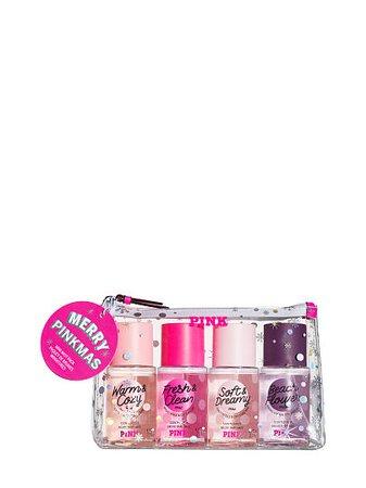 Mini Mist Gift Set - PINK - beauty